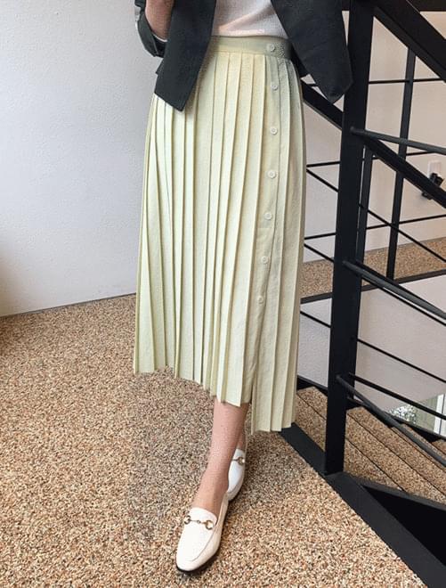 Chili pleated skirt 裙子