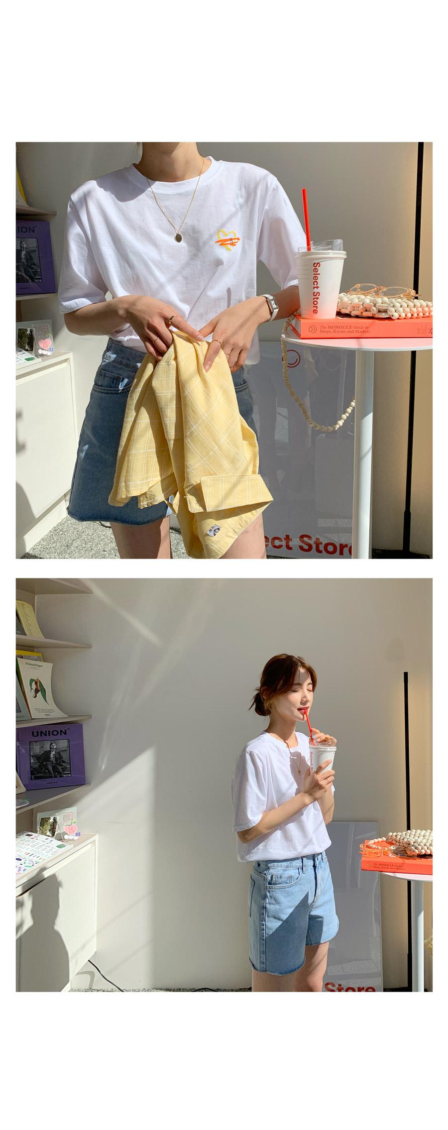 Tutu Spring Love T-Shirt 1 + 1