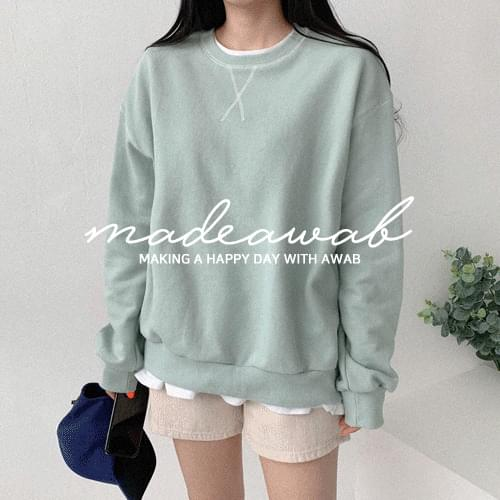 Milk Stitch sweat shirt