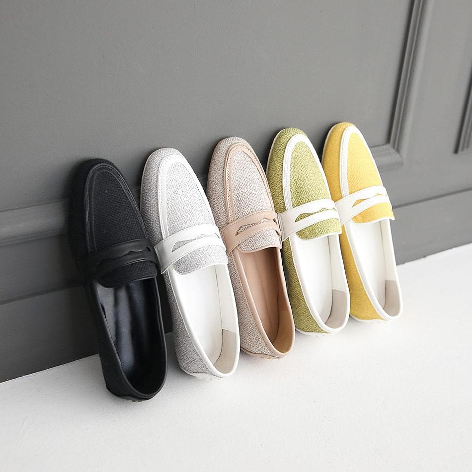 Timon Height Loafers 3cm