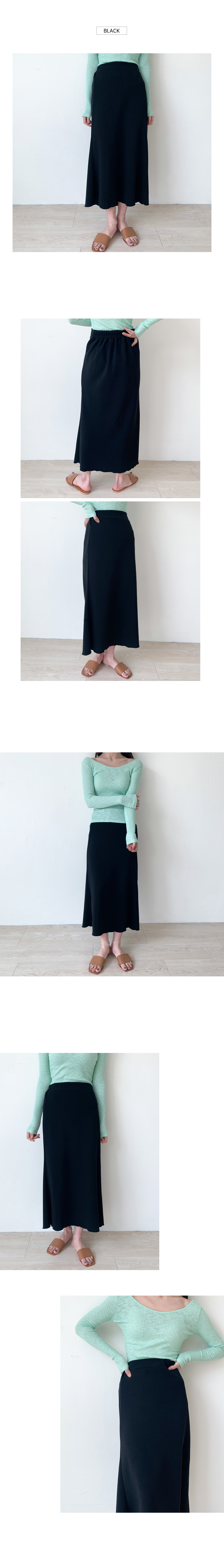 Youth Skirt