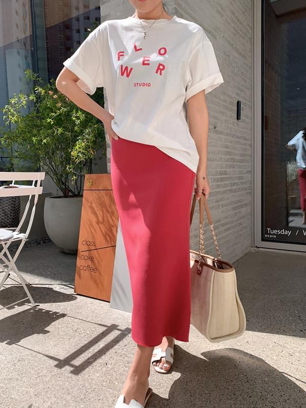 Linespan Mermaid Skirt