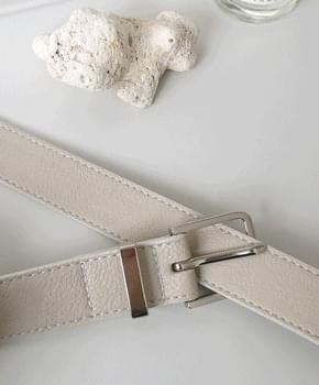Arendy leather belt