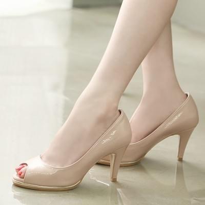 Osaro high heels 8 cm