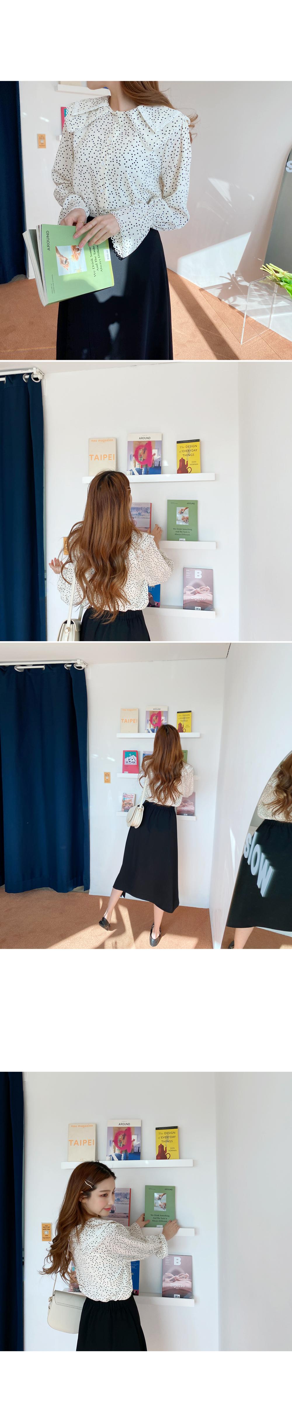 Jandot's Charm Blouse