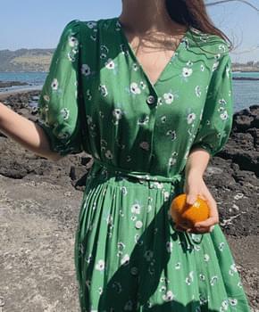 Moren Flower Dress