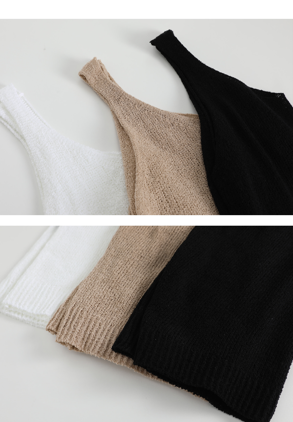 Fest Knit Cardigan Set