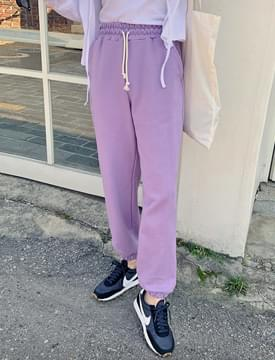Daily Color Jogger Pants 長褲