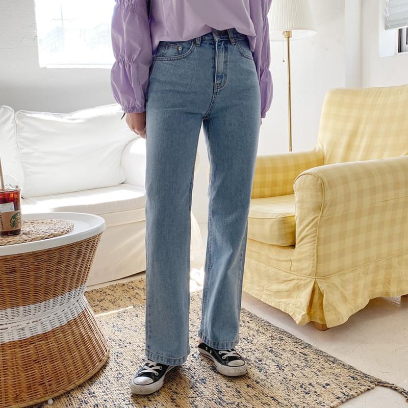 Deliyou pants