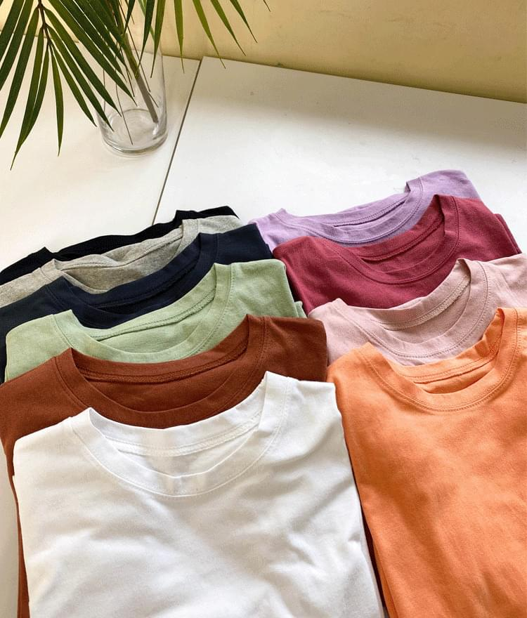 Rainbow short sleeve t shirt