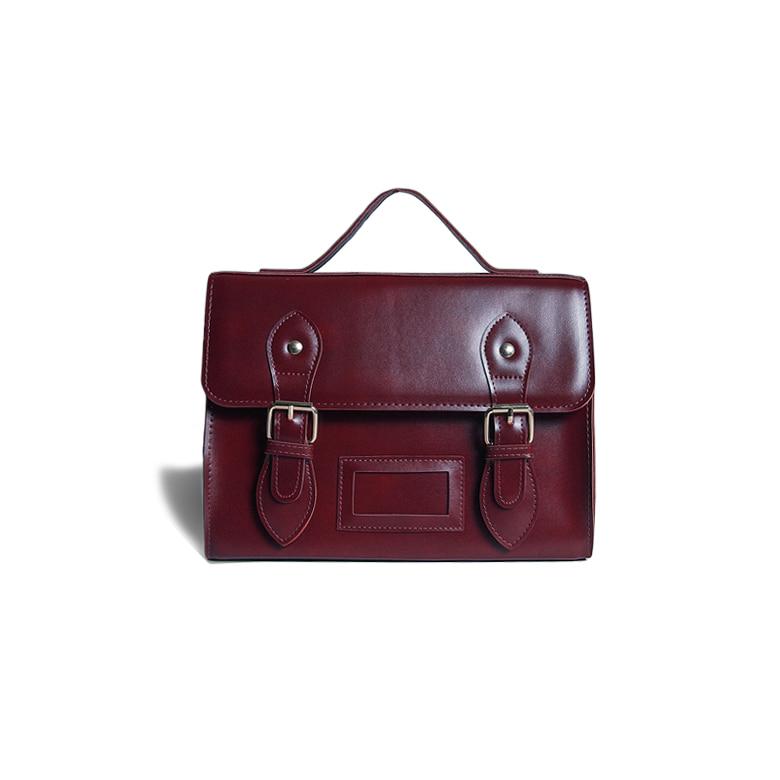 Illucross-to-buckle bag
