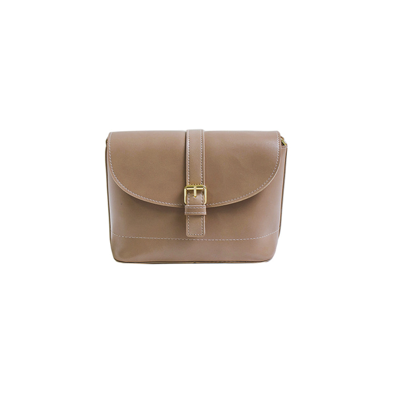 Joy Buckle Cross Bag