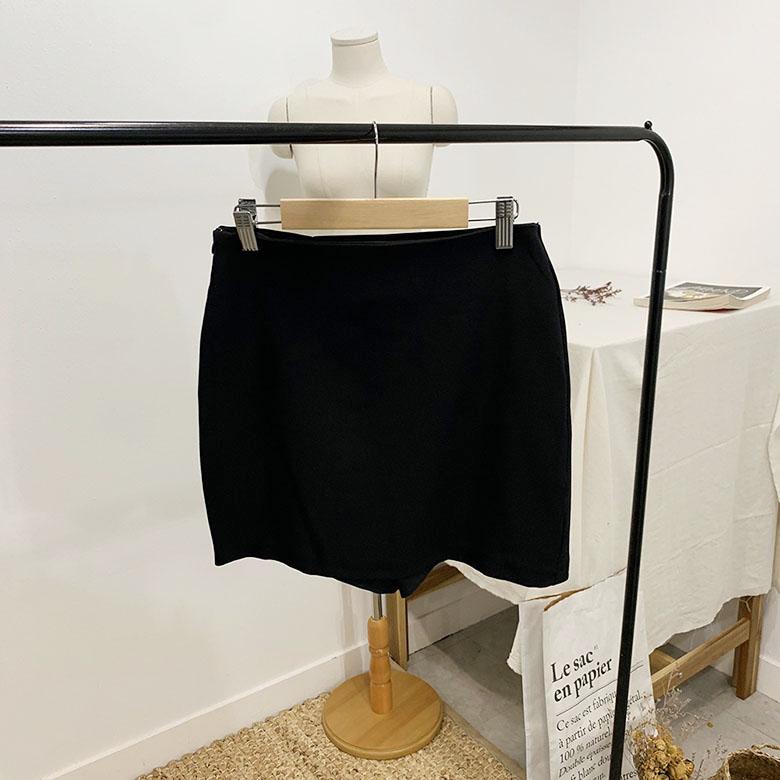 Zen lace unfoot pants skirt