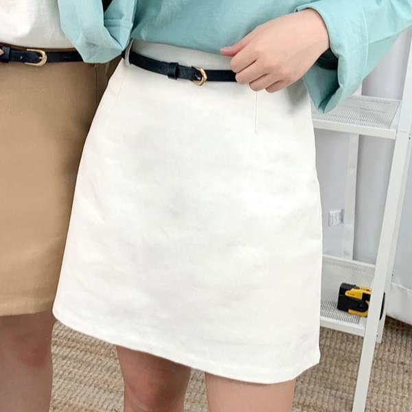 Ann Marie cotton skirt pants