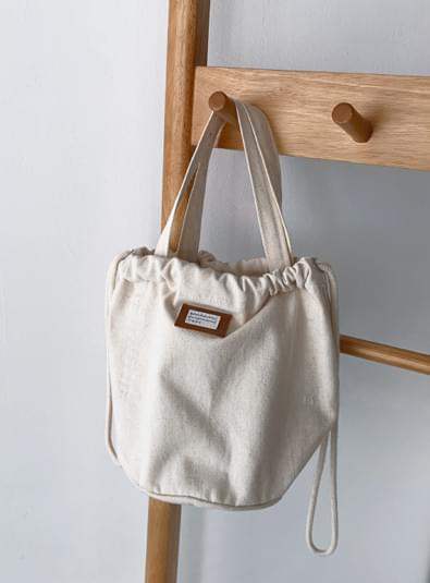 Eco toy bag 帆布包