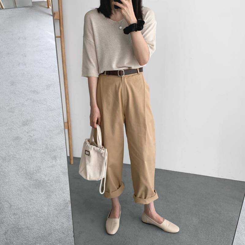 Pinne pants 長褲