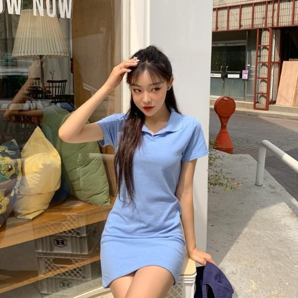 Roaming Kara Dress