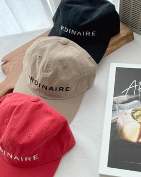 Odinaire Ball Cap 帽子