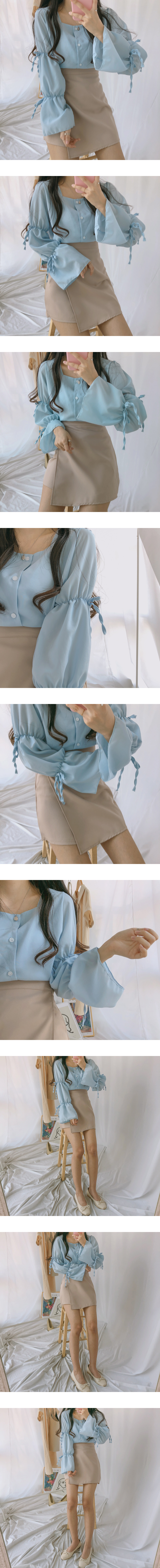 Daily undress skirt pants