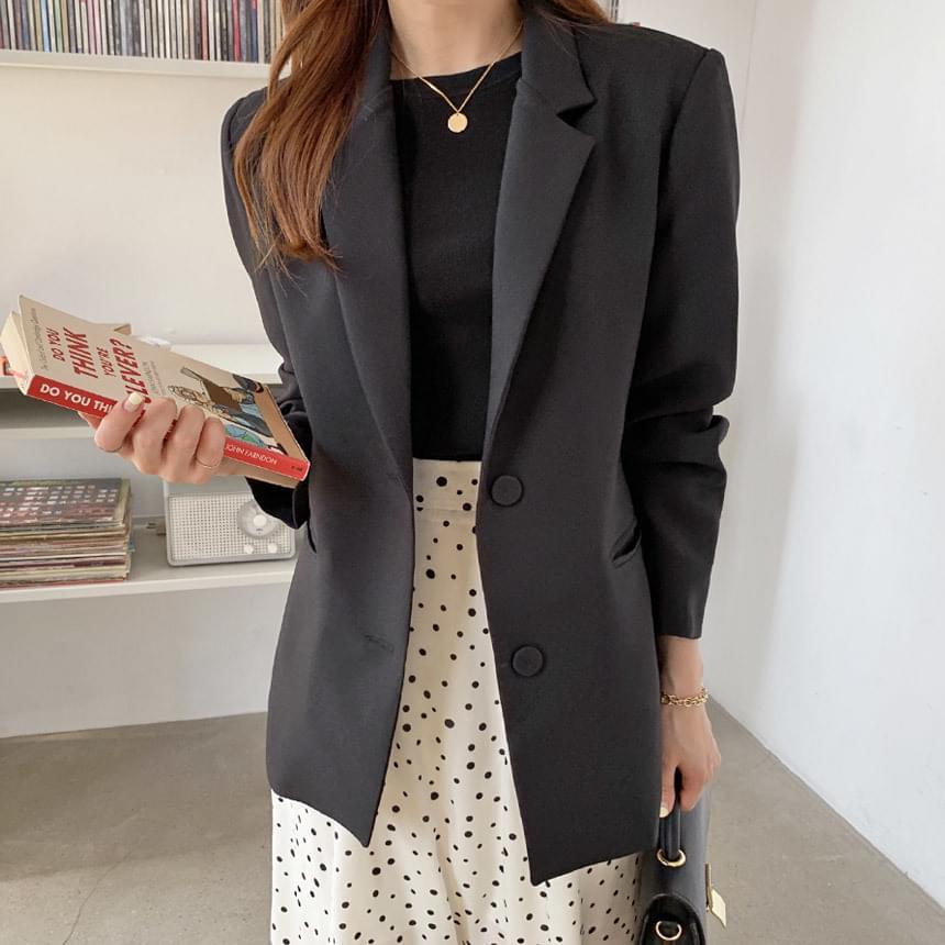 Cremel Daily Single Jacket