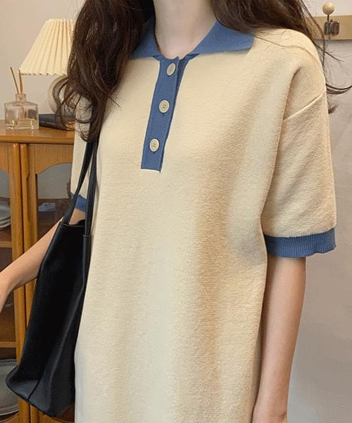 Eve Knit Dress