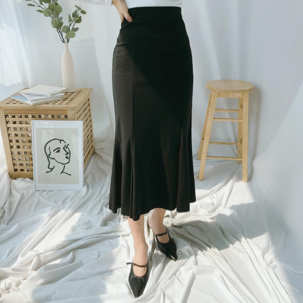 Anim Tme Long Skirt スカート