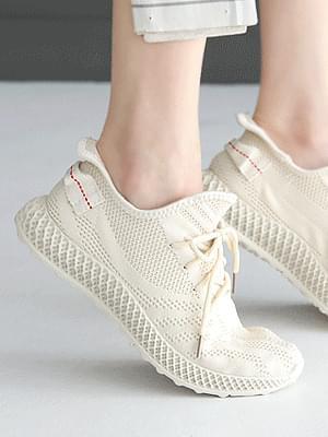 Ezit socks sneakers 3cm