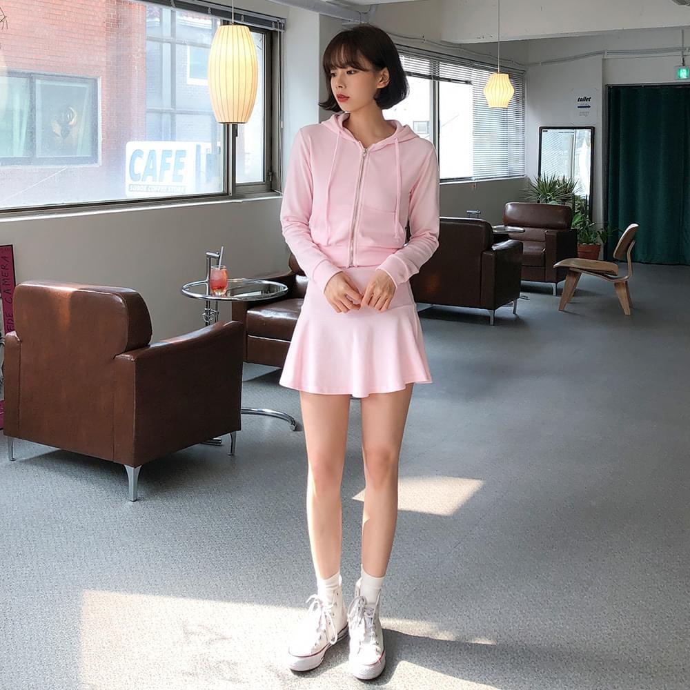 Perry mini skirt スカート