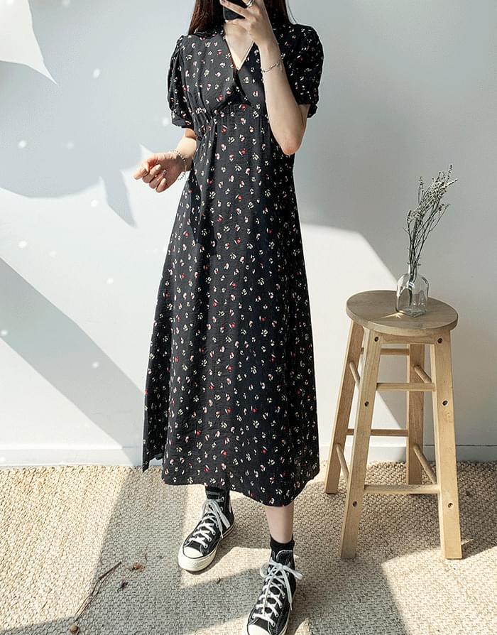 Amour Long Dress dresses