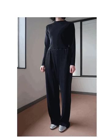 wearable pleats set - pants パンツ