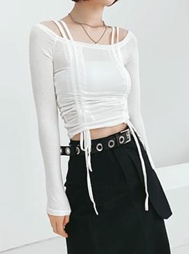 String Wendy T-Shirt 長袖