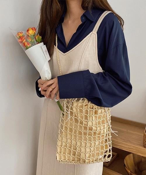 Pastel blouse