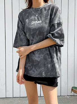 Tie-Dai Real T-Shirt 半袖
