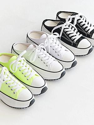 J & N sneakers sneakers 4cm loafers