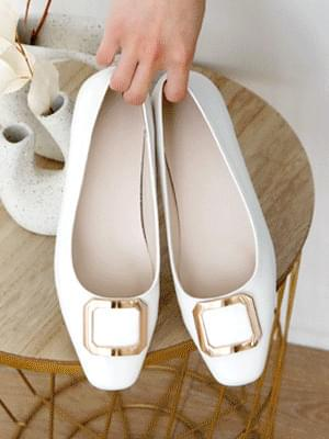 Precious flat shoes 1cm フラット