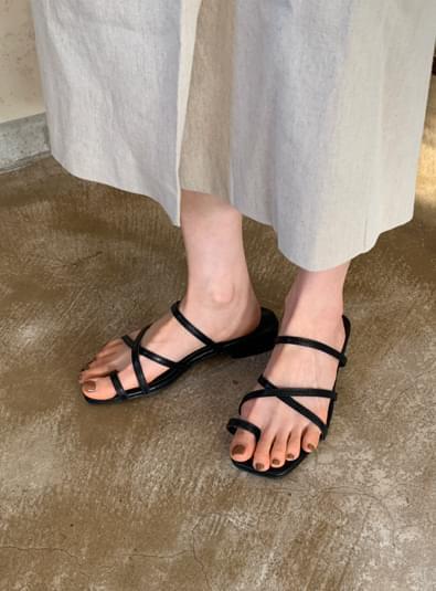 길리안 shoes (*4color)
