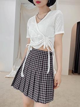 String Loco T-shirt 半袖