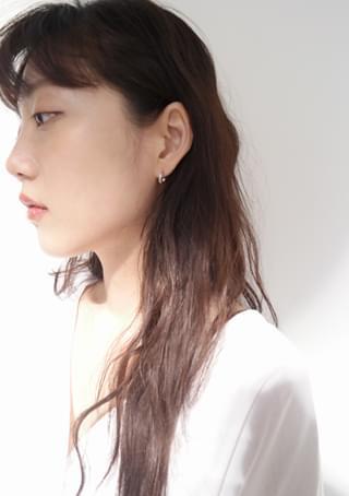petit vintage earrings