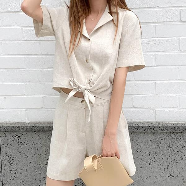 Poin knot two piece SET