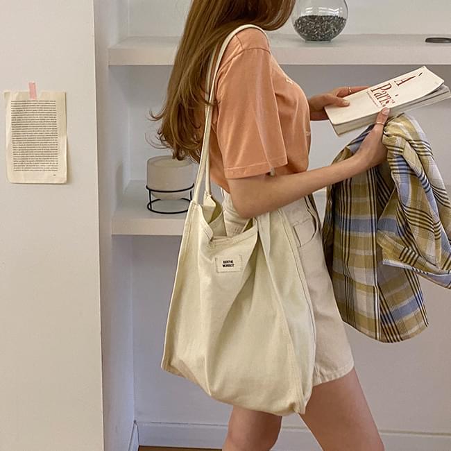 Universal Eco Bag Anywhere 帆布包