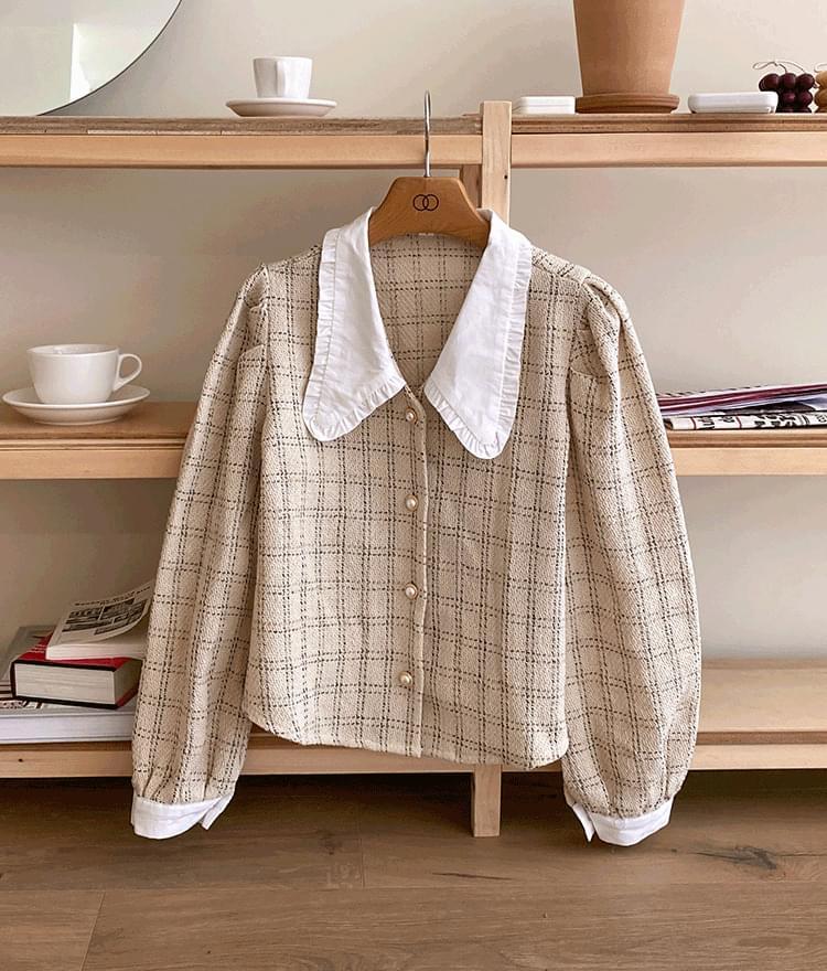 Bling blouse
