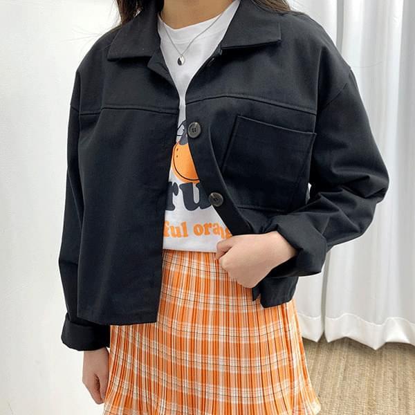 Ford One Pocket Jacket jacket