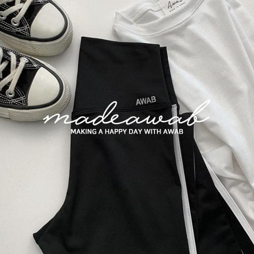 Relax Track Leggings (3,000 won discount on 1 + 1 purchase ♥)