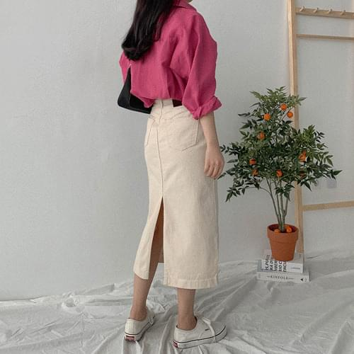 Marerong skirt skirt