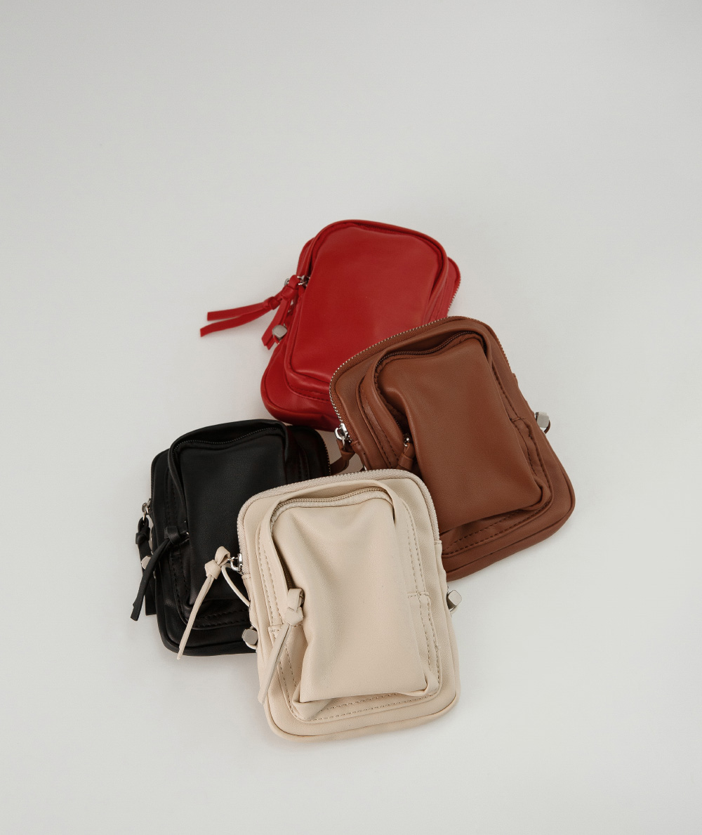 pocket point cross bag