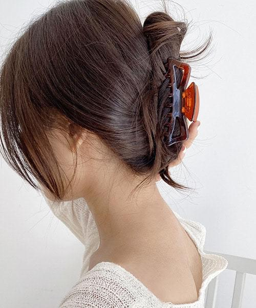 french hair pin 配飾