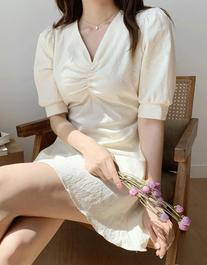 Mini balm dress