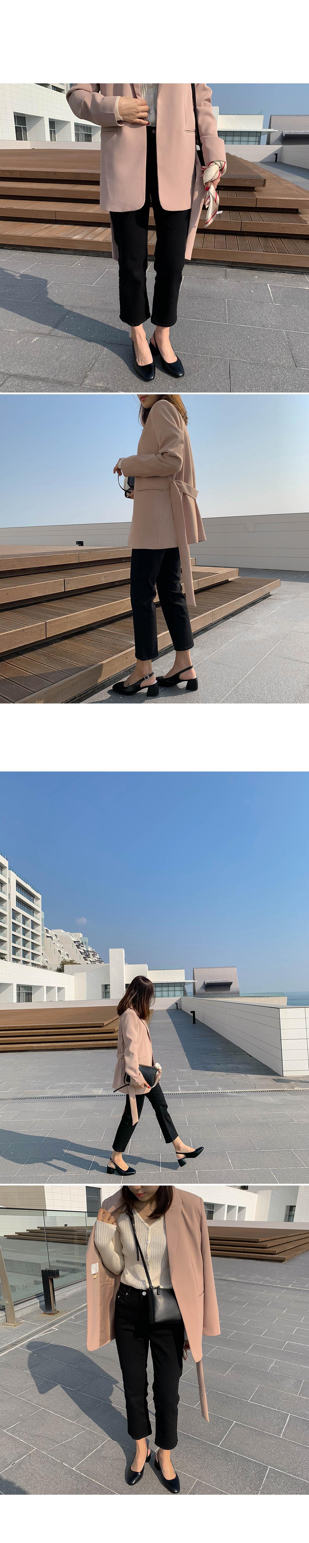 Megan-Slingback Shoes