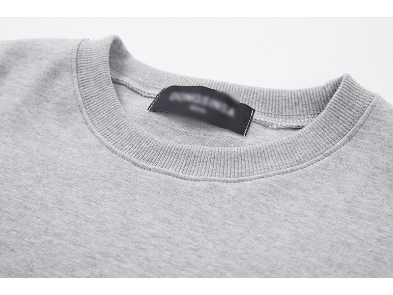 Dangky Cuty sweat shirt
