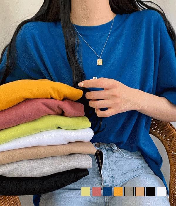 Unisex special cotton T-shirt